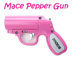 Mace-Pepper-Gun    mace your perpetrator with style...haha watch out!! Yes, babe you might get this for Valentines Day lol.