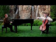 Bring Him Home (from Les Misérables) - ThePianoGuys - possibly the most perfect piece I have ever heard.