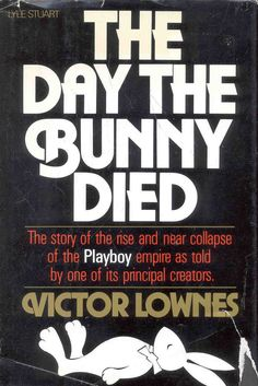 bunny story playboy russell miller
