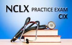 NCLEX Practice Exam – 2013 Series Part 1 #NCLEX #Quizzes #Nurses