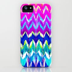 Society6- cutest iphone cases ever! Summer Dreaming iPhone Case