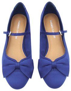 periwinkle blue shoes