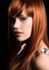 Light Burgundy Hair Color. How To Get Your Hair Colored for Less