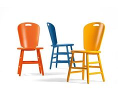 Cadeira São Paulo / São Paulo Chair. Design by Carlos Motta