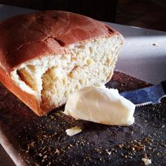 This Soft White Bread Recipe is super easy to make and it is so soft and yummy
