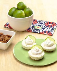 lime cream, cream cake, key lime cake, cakes, nobak key