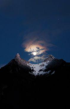 ♥ Beautiful Moon