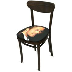 Ryan Gosling Chair found on Polyvore