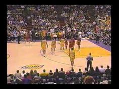FULL GAME: Bulls @ Lakers, 1998, MJ vs. Kobe!