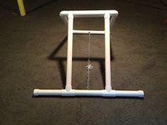 Dog Agility Teeter Base | Adjustable See-saw | Dog Agility Contact Equipment & Obstacles | AgilityGear.com