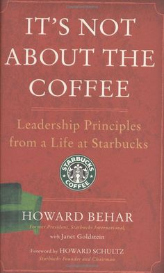 THE best book on Leadership that I've ever read.