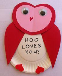 Hoo loves me?!!!