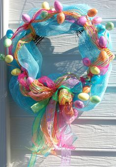 10 Pinterest Easter Ideas | Bright Bold and Beautiful Blog