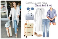 Get the look: Jessic