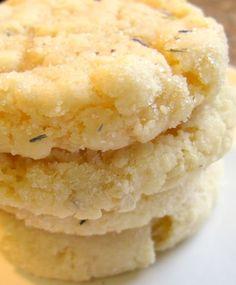 Lavender Sugar #Cookie! #snack #sweets