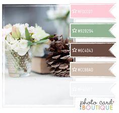 Color Crush Palette · 1.2.2012