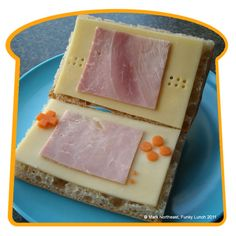 nintendo ds sandwich