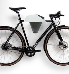 Hood Bicycle Rack by Quarterre Studio, England http://shar.es/G17LS