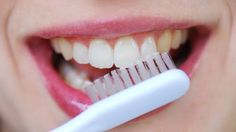 New ultrasound toothbrush could revolutionize oral hygiene   Fox News