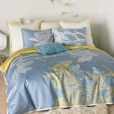 "Blissliving Home ""Icelandic Dream"" Bedding 