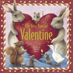 The Very Special Valentine