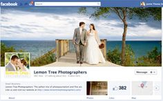 all info about facebook timeline for business pages