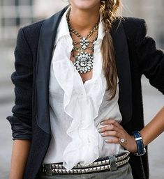 spring style....