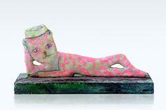 Ceramics by Eun Ha Paek