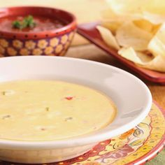 Abuelo's - Chile con Queso recipe