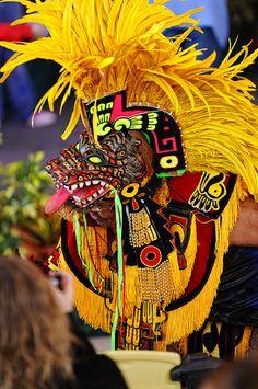 Aztec Color, via Flickr.