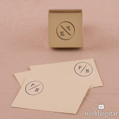 Wanderlust Personalized Rubber Stamp