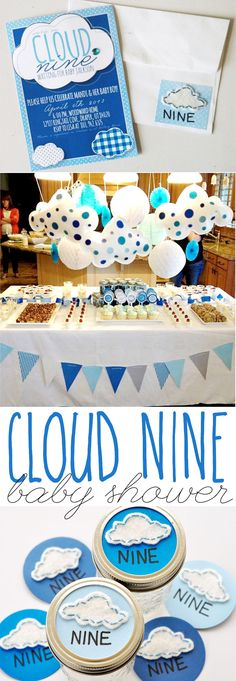 Cloud Nine Baby Show