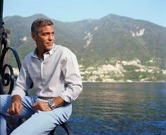 Mr. Clooney