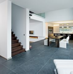 Trap in kamer on pinterest stairs met and staircases - Trap in de woonkamer ...