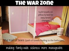 The War Zone making