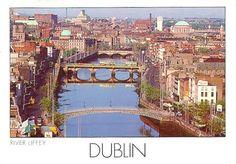 Dublin = fun!