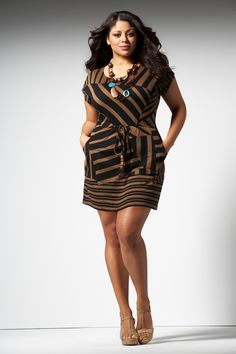 Image detail for -Fashionable Plus Size Clothing photos