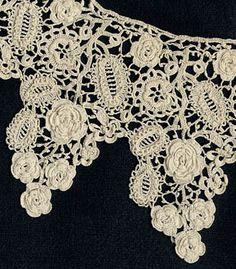 irish crochet | Irish Crochet