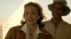The English Patient detail