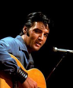 Elvis Presley #rehearsal #Comeback Special #1968