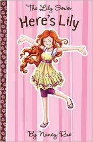 """Review and Giveaway of """"Lily Robbins M.D."""" and """"The Body Book"""" by Nancy Rue   I Choose Joy!"""