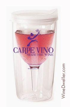 Seize the Wine! Vino 2 Go gift idea!