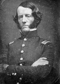 Major General Carter Littlepage Stevenson, Jr. CSA  (1817–1888)