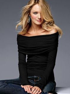 winter parties, sweater, victoria secrets, style, color, candice swanepoel, dress up, christmas gifts, shirt