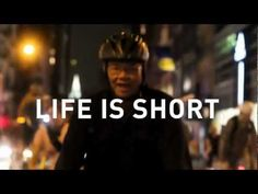 The Holstee Manifesto / Lifecycle Video