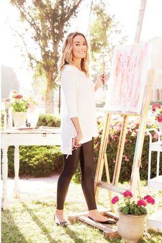 Runway Rundown: Lauren Conrad's Newest Collection for Kohl's!