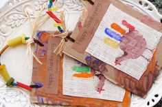 Page 6 - 16 Thanksgiving Decorations That Kids Can Make I Thanksgiving Crafts for Kids - ParentMap