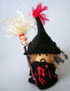 cork witch