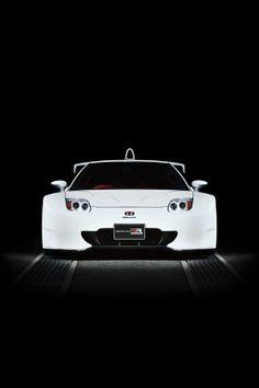 Honda: no other beauty like it!