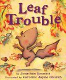 Fall Books for Toddlers and Preschoolers - How Wee Learn